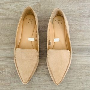 A New Day flats